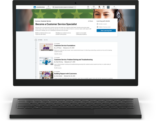 LinkedIn and Microsoft are launching an initiative to help job seekers increase their digital skills to be eligible for in-demand jobs
