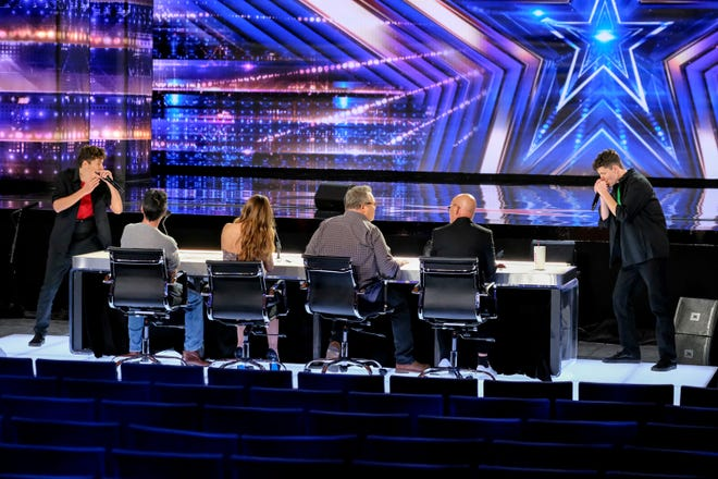 How 'America's Got Talent' is doing live shows this summer: Exclusive