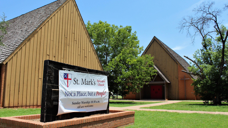 St. Mark's Episcopal takes the stage in Abilene Community Theatre's Black Box