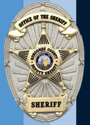 Buncombe County Sheriff's Office