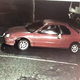 Postal inspectors released this photo of a car possibly linked to burglaries at Kitsap-area post offices.