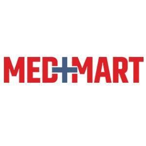 Med Mart Logo