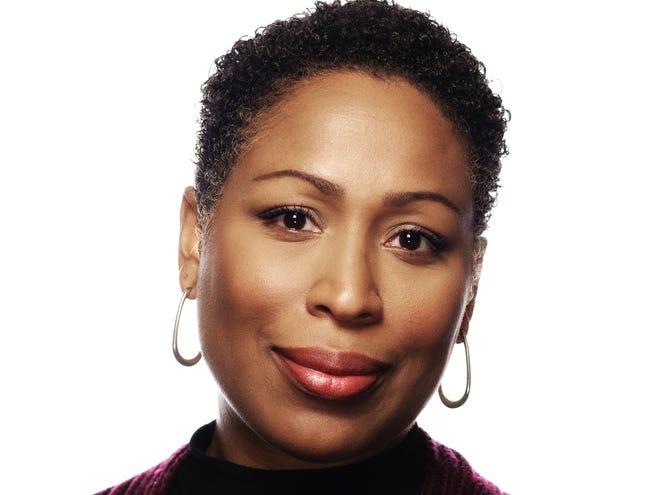 Jenn White, host of '1A' on National Public Radio