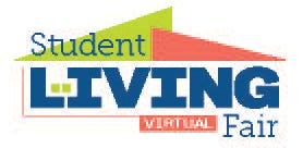 The Virtual Student Living Fair took place on June 30, 2020.