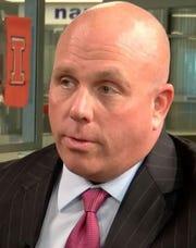 Bill Dean, a Miami lawyer specializing in elder abuse