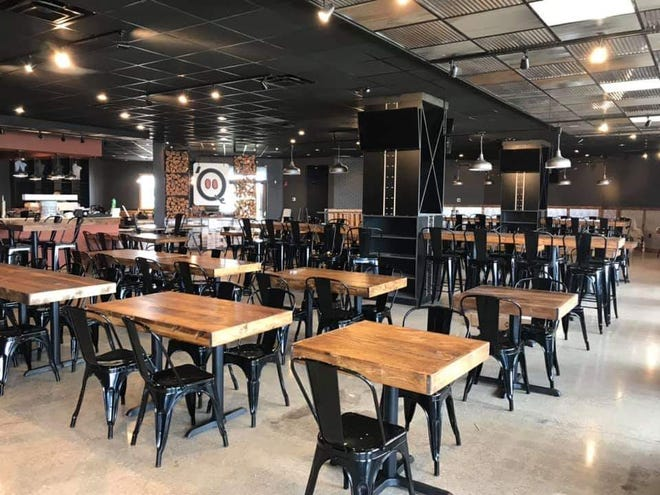 The Que Barbecue & Brew, which recently opened in June, offers diners a different but just as delicious experience than its popular predecessor, the former Nagoya Japanese Steakhouse.