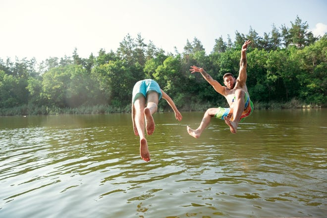 Learn how to stay safe while boating, swimming and enjoying the outdoors this summer!