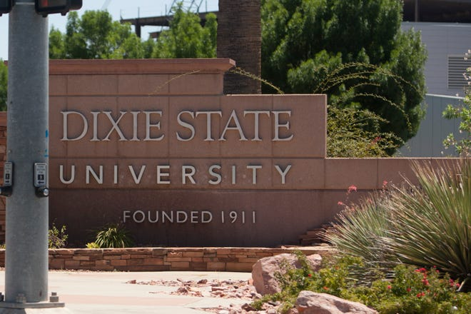 Dixie State University Tuesday, June 30, 2020.