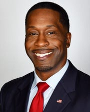 Joseph Roberts in San Francisco in January 2020.