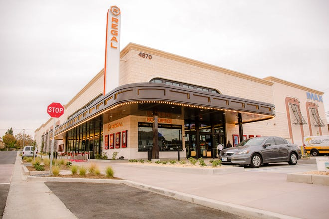 Amc Regal And More Here S What To Expect As Movie Theaters Reopen