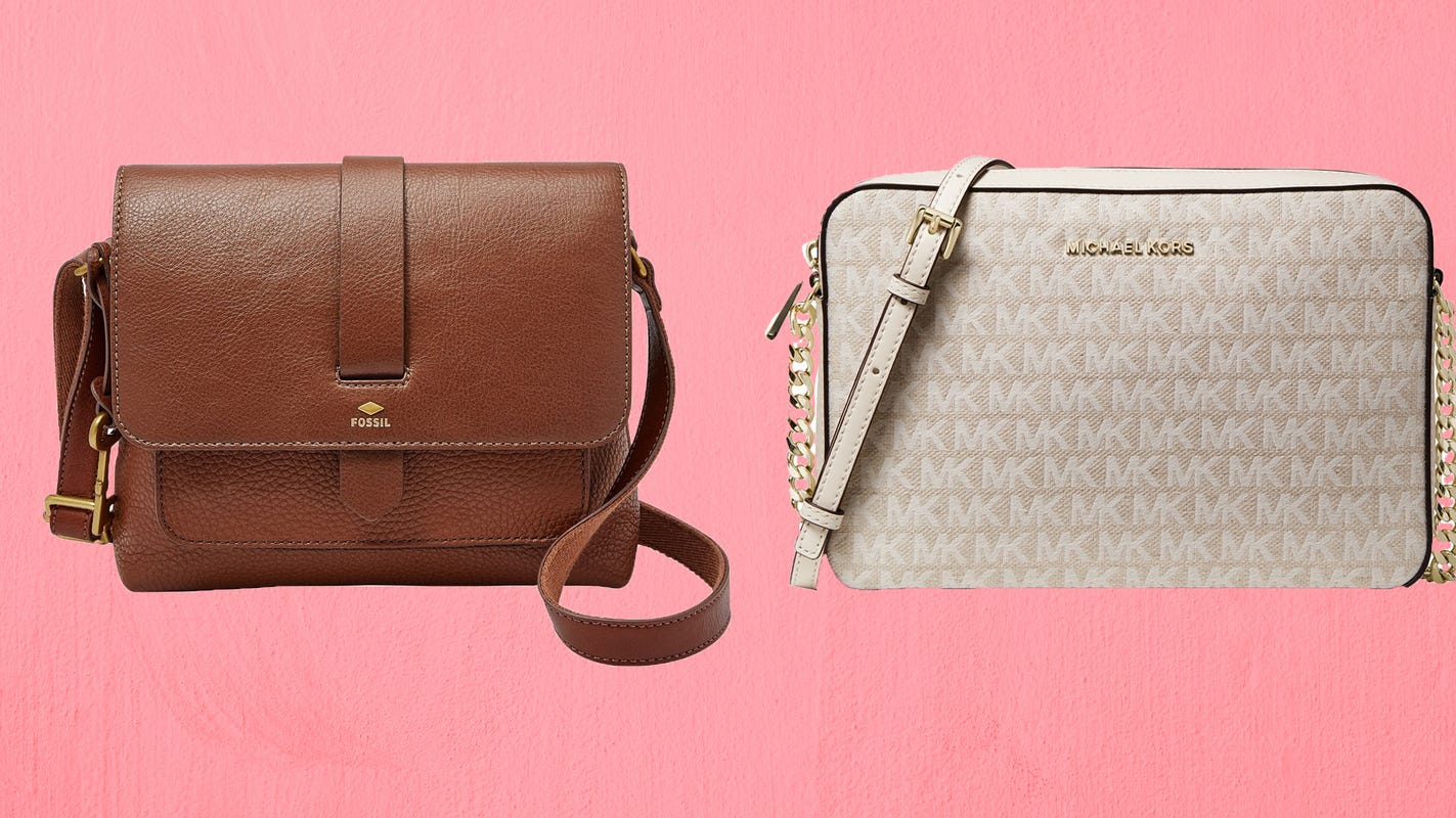 Macy's handbags sale: Shop designer purses and wallets at up to 60% off