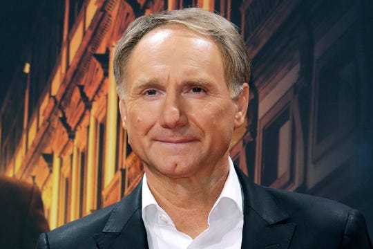 "The ex-wife of ""The Da Vinci Code"" author Dan Brown has filed a lawsuit alleging he led a double life with multiple affairs during their marriage."