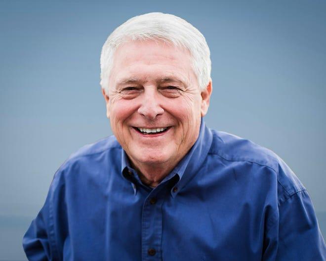 Shawnee Mayor Ed Bolt.