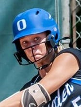 Whether Iowa signee Denali Loecker has enough time break the state's career home run record remains to be seen. Either way, the Ogden slugger has left her mark on the Bulldogs program.