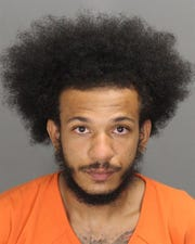 James Kincaid, 23, of Pontiac was arraigned on July 1, 2020 on a charge of first-degree murder for a weekend shooting in Pontiac. (Source: Oakland County Sheriff's Office).