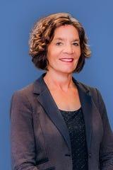 Linda Vail, Ingham County health officer