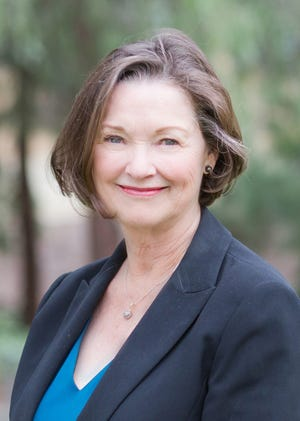 Mary Pedersen was hired Thursday, July 2, 2020, as Colorado State University's new provost and executive vice president.