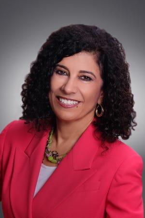 Dr. Debbie Psihountas