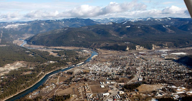 COVID-19 stalks Libby, Montana already saddled with asbestos disease