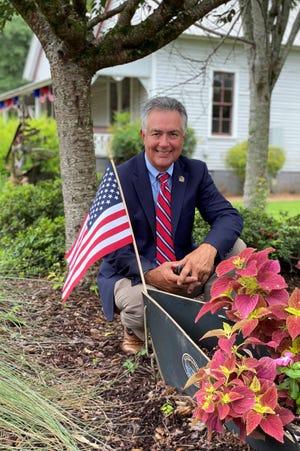 Bill Gillespie Jr. is the mayor of Prattville.