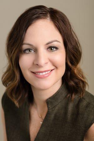Stephanie Derzypolski