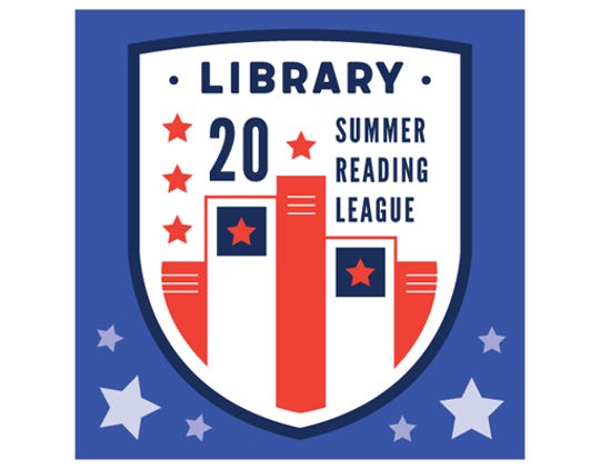 Greenville Library 2020 Summer Reading League