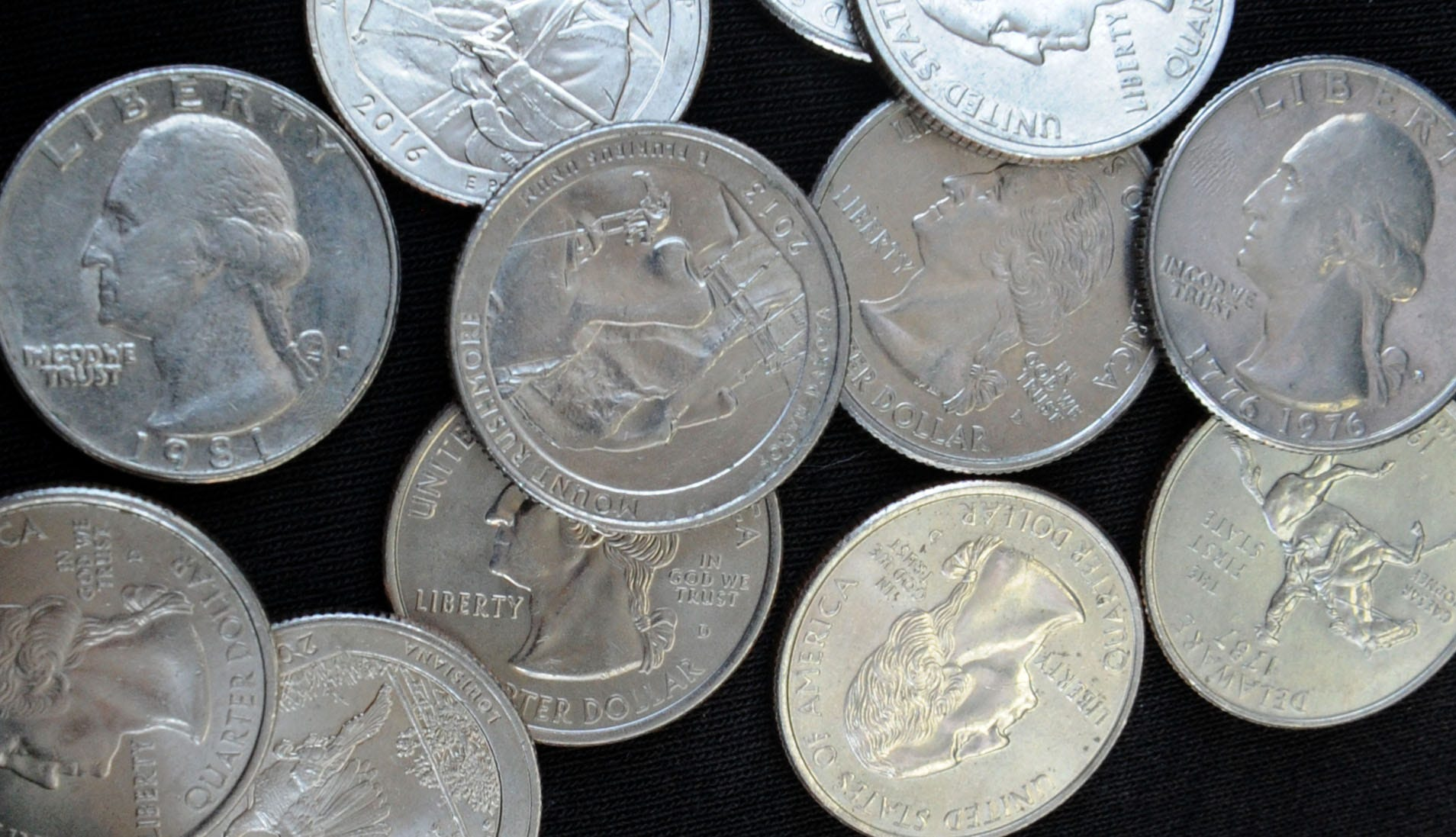 Fact Check America In The Midst Of A National Coin Shortage