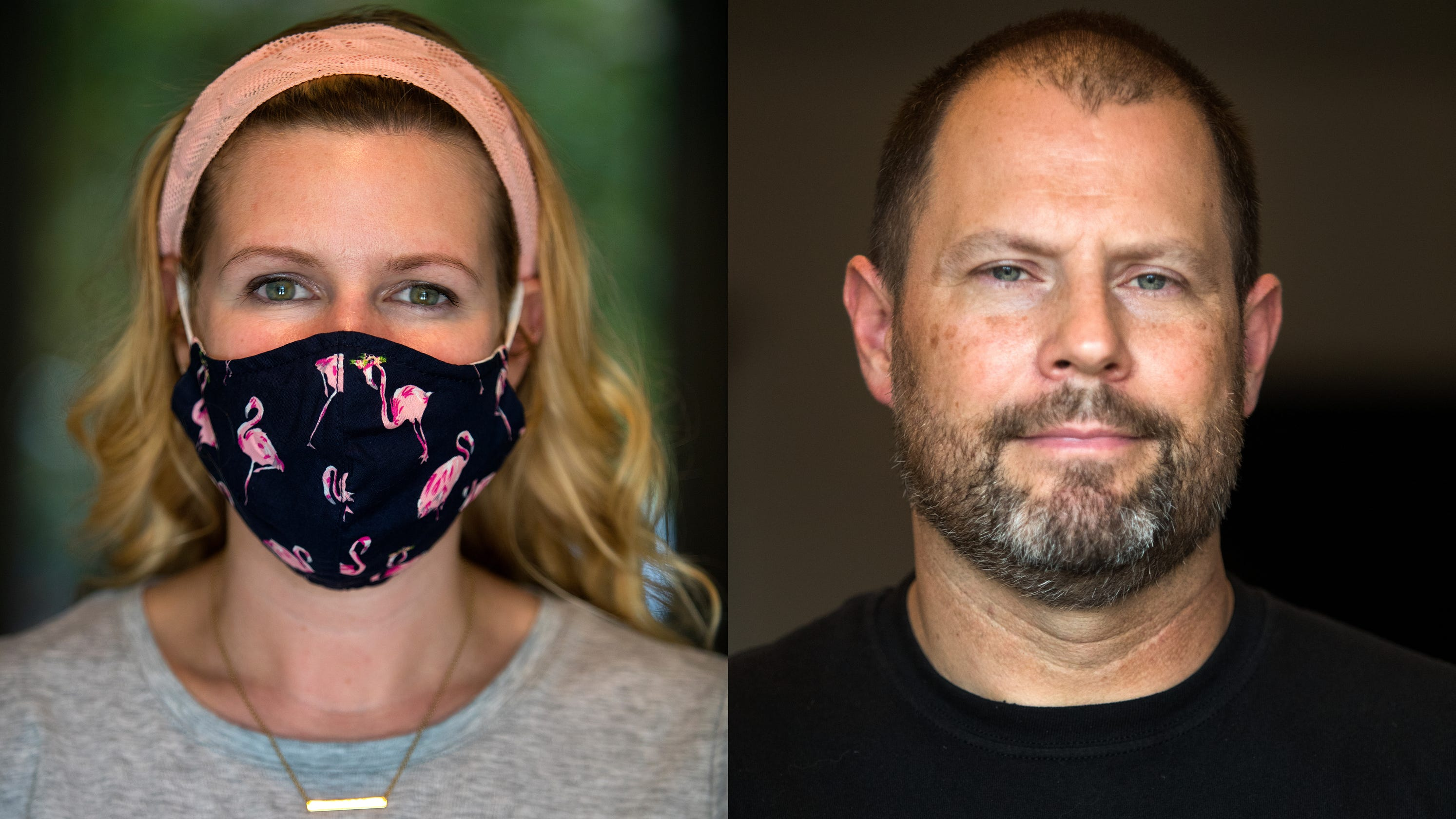 As COVID-19 sweeps Delaware, face masks can save lives. So why are we fighting over them?