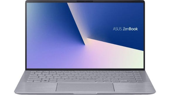 The ASUS ZenBook is an awesome investment.