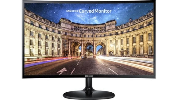 This monitor is top-rated from thousands of Best Buy shoppers.
