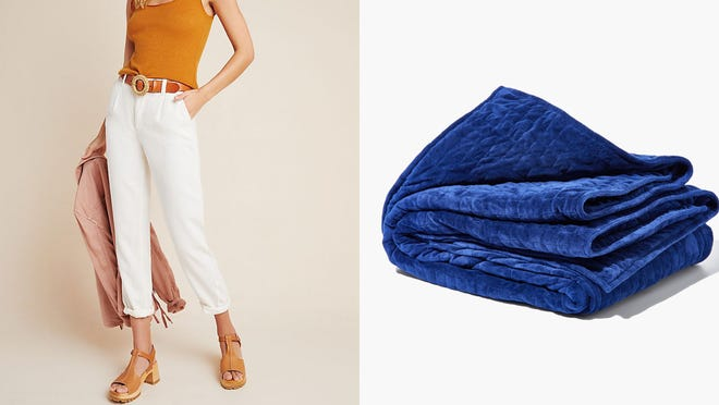 From apparel to Gravity blankets, the 4th of July is the perfect time to snag goodies at a discount.