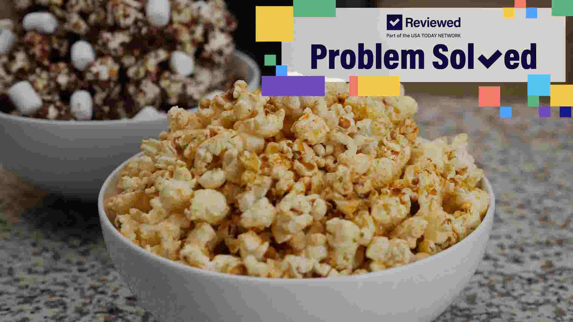 Popcorn recipes: How to make plain, chocolate and peanut butter popcorn