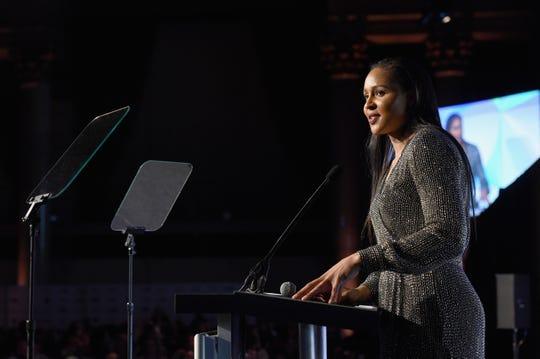 Sen. Kelly Loeffler, co-owner of WNBA's Atlanta Dream, says Black Lives Matter threatens to 'destroy' America