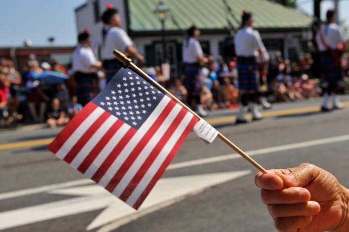Before you go to that July 4 barbecue, asses risk of COVID-19 and take precautions