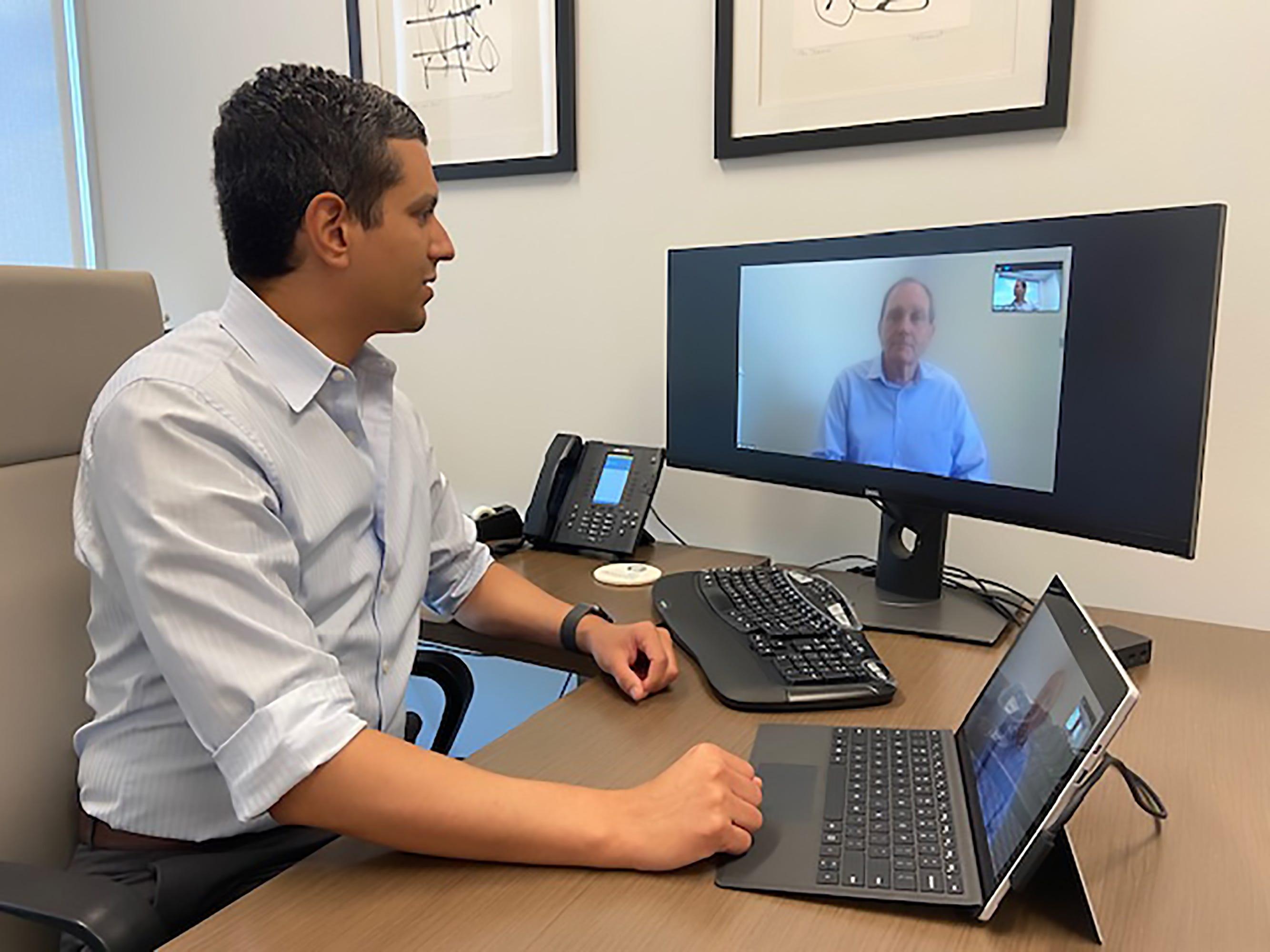 Despite COVID-19 increase, insurance companies to pull back telehealth