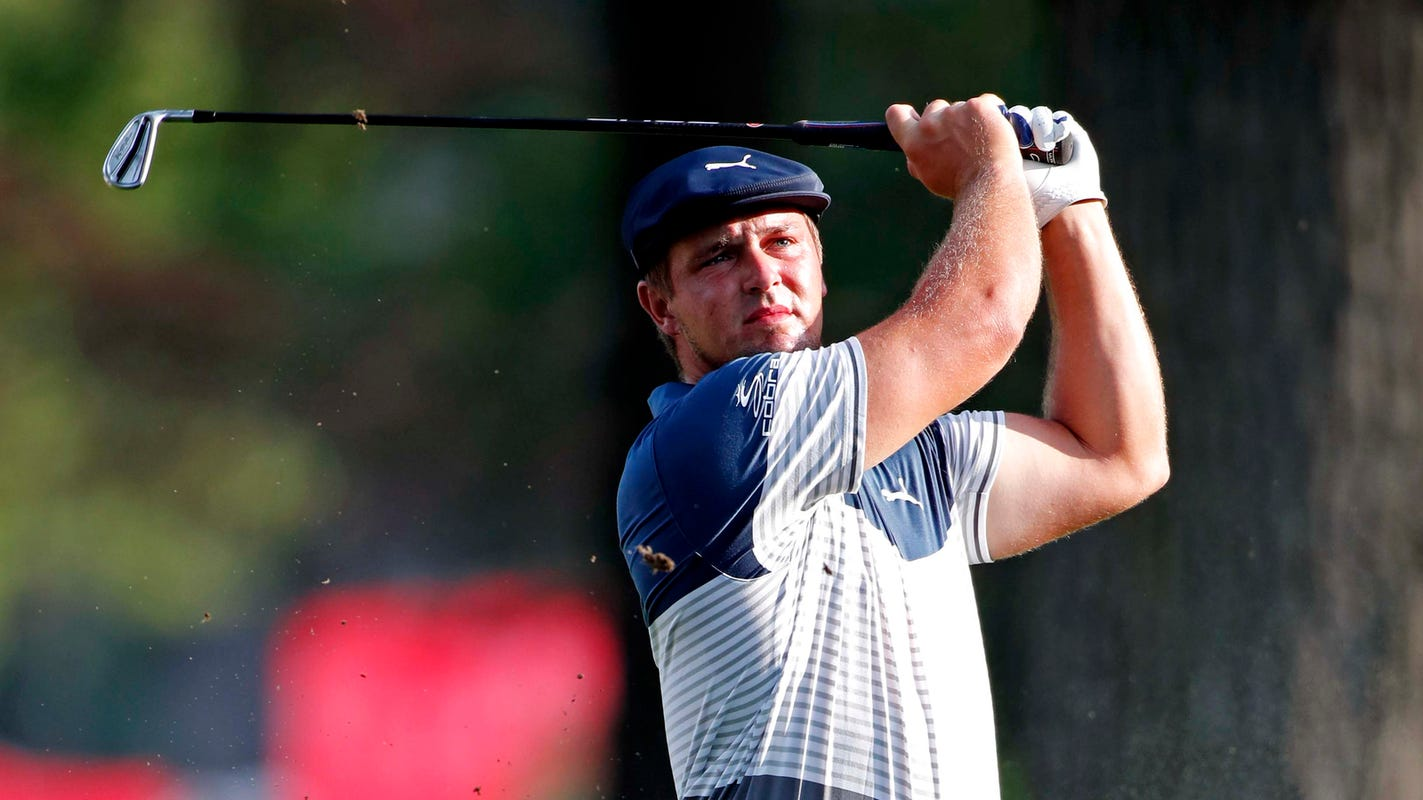 Rocket Mortgage Classic leaderboard: Round 3 live updates at Detroit Golf Club