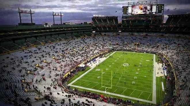 Packers Brace For 2020 Season With Fewer Or No Fans At Lambeau Field