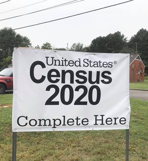 The Jackson Housing Authority held a census drive at eight of its sites. JHA staff and members of sororities, fraternities, churches and organizations assisted people in registering. The NAACP also had a voter registration drive there.