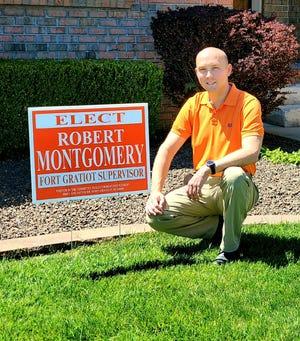 Rob Montgomery.
