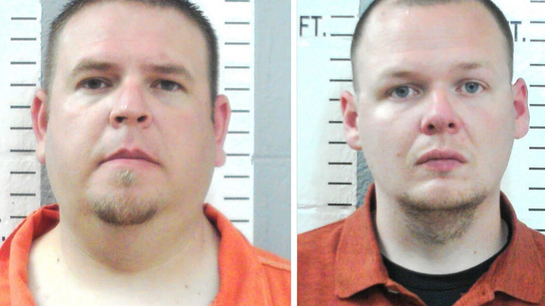 Oklahoma cops face murder charges for allegedly using
