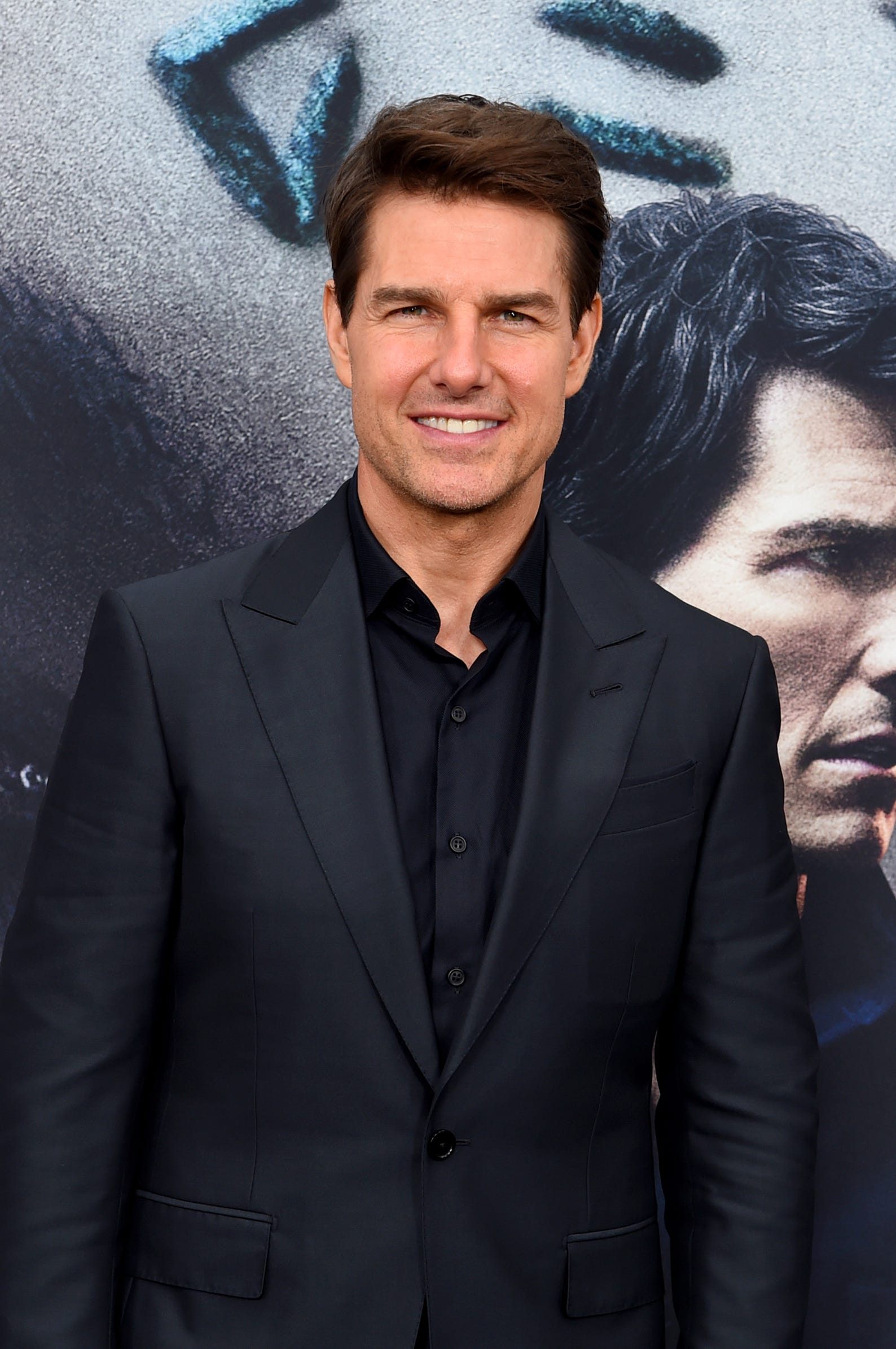 Tom Cruise Is 58 Celebrate With These 58 Photos From His Life