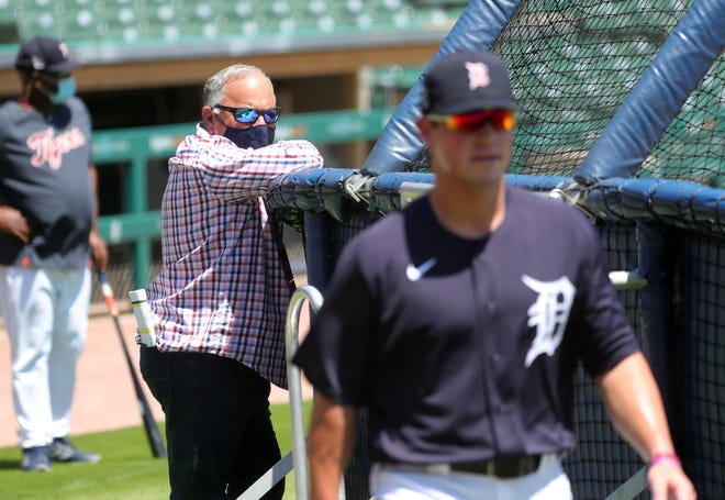 Christmas Break 2019 2020 Spencer Is Whats The Dates They R Out For Detroit Tigers' Spencer Torkelson in 2020? GM breaks down roster