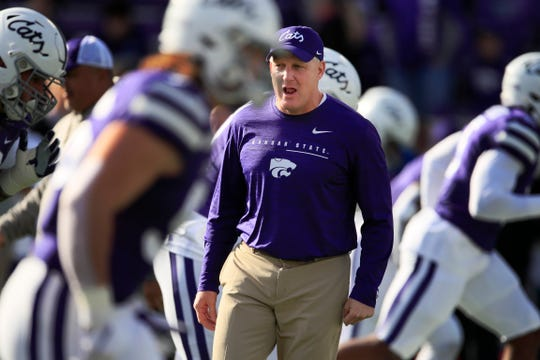 Kansas State football players have ended their threat of a boycott.