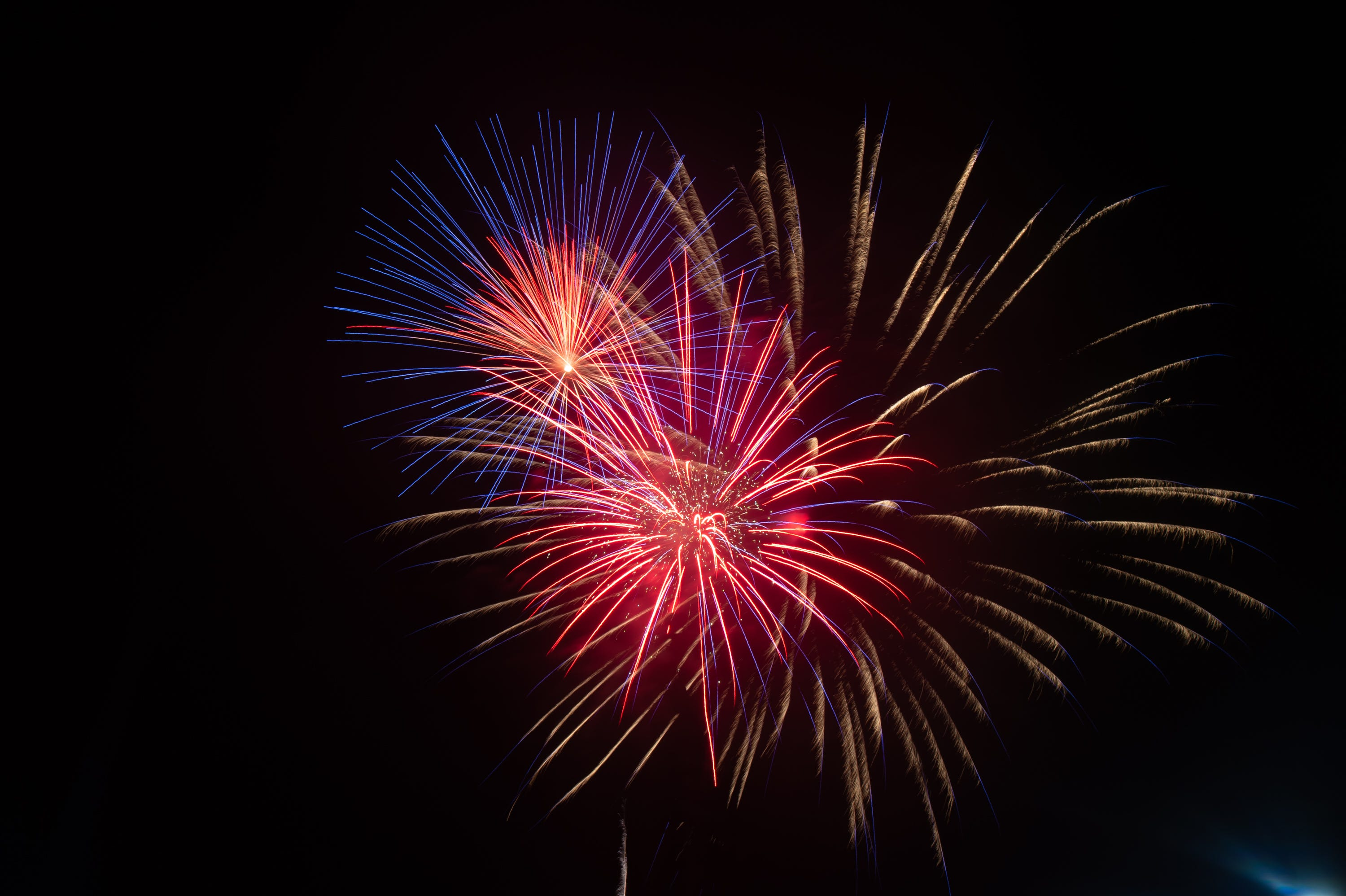 How to buy, light fireworks safely