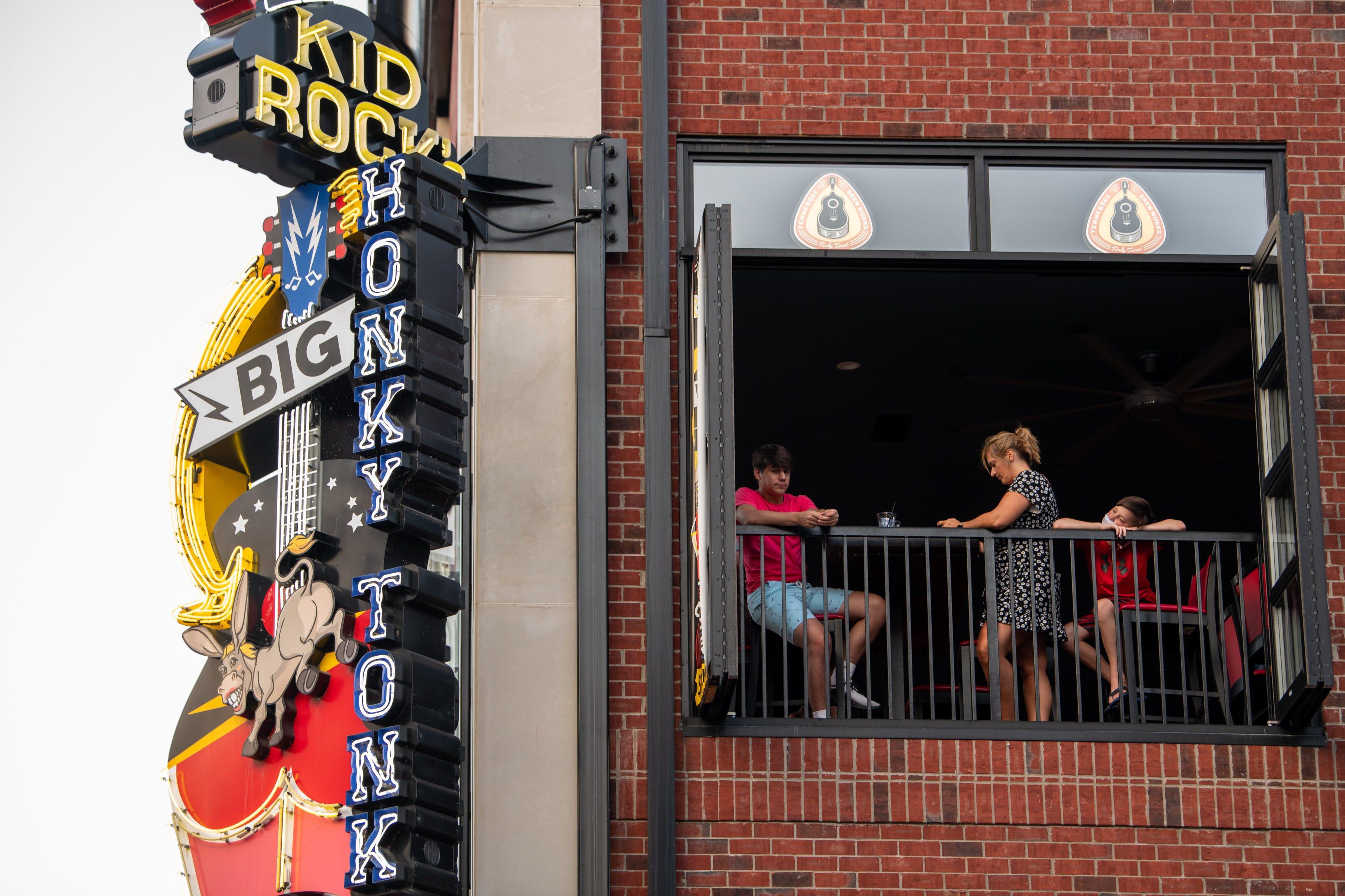 Nashville bars seek restraining order against officials to...
