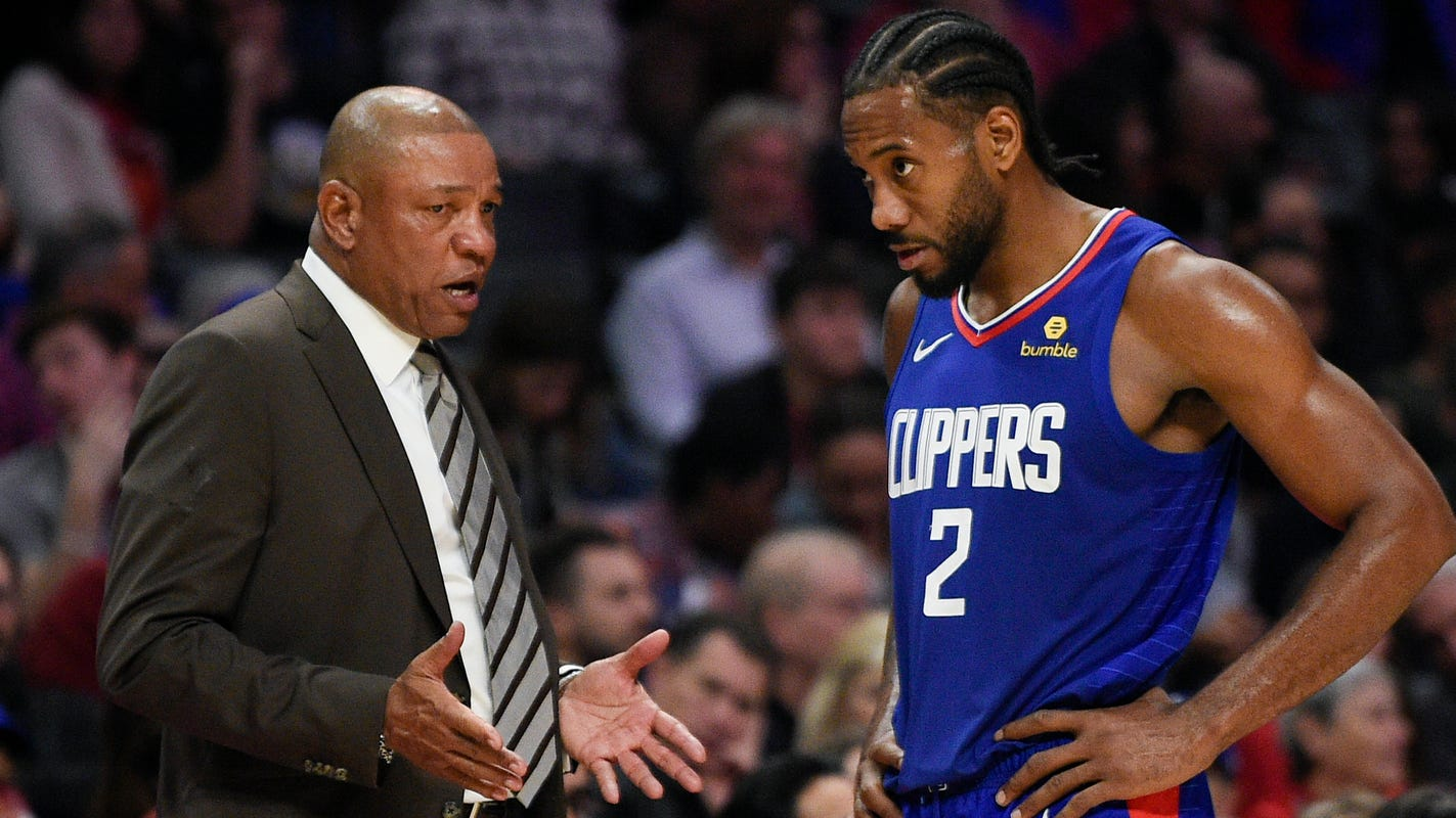 Why are NBA players, coaches and executives willing to resume the season?