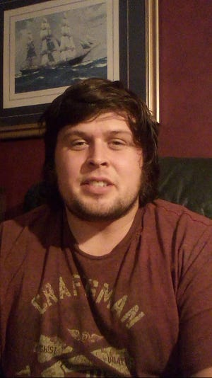 TheBoone County Sheriff's Office is looking for a 28-year-old Joshua Lively who went missing on Friday.