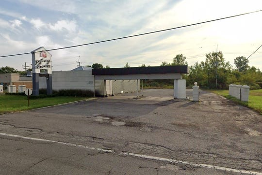 Playhouse Club at 13201 Middle Belt Road in Romulus.