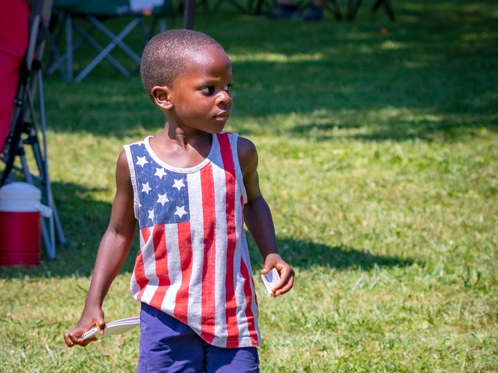 The Rockvale Ruritans hosted the 93rd annual Rockvale community picnic, held Saturday, July 4, 2020. It is the longest-running community event in Rutherford County.