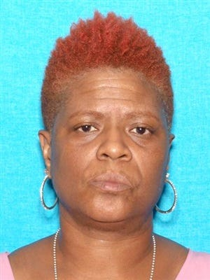 Darlene Knight, 48, surrendered to Metro Nashville police on Monday, July 6, 2020, after police say she fatally shot Latonia Johnson, 50, at a July 4 party.